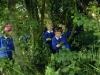 Milton Keynes woodlands