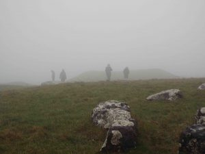 there are stories everywhere - Midwinter at Arbor Low